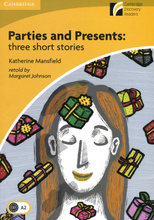 Parties and Presents: Level A2: Elementary/Lower-Intermediate,