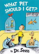 What Pet Should I Get?,