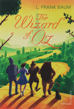 The Wizard of Oz,