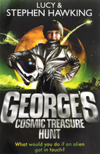 George's Cosmic Treasure Hunt,