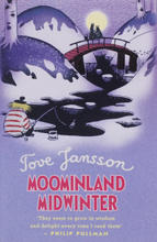 Moominland Midwinter,