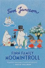 Finn Family Moomintroll,