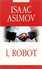 I, Robot, Isaak Asimov