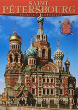 Saint-Petersbourg: Histoire et architecture, Margarita Albedil