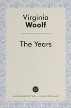 The Years, Virginia Woolf