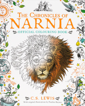 The Chronicles of Narnia: Colouring Book,