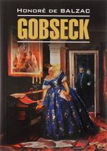 Gobseck, Honore de Balzac