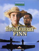 The Adventures of Huckleberry Finn: Level 3, Mark Twain