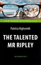 The Talented Mr Ripley / Талантливый мистер Рипли, Patricia Highsmith