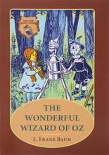 The Wonderful Wizard of Oz / Удивительный волшебник из страны Оз, Л. Ф. Баум