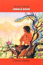 Jungle Book, Rudyard Kipling
