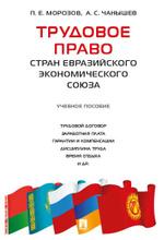 Трудовое право стран Евразийского экономического союза. Учебное пособие, А. Чанышев