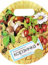 Корзинка, Валентин Берестов