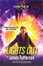 DANIEL X: LIGHTS OUT,