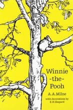 Winnie-the-Pooh,