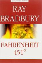 Fahrenheit 451°, Ray Bradbury
