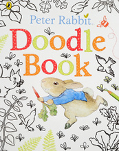 Doodle Book,