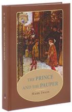 Принц и нищий. Сказка на английском. Языке, Марк Твен