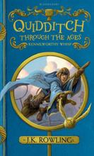 Quidditch Through the Ages,