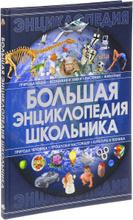 Большая энциклопедия школьника, А. А. Спектор