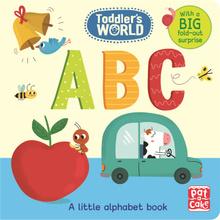 Toddler's World: ABC,