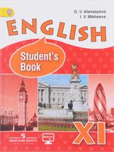 English 11: Student's Book / Английский язык. 11 класс. Учебник. Углубленный уровень, O. V. Afanasyeva, I. V. Mikheeva