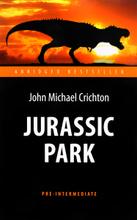 Jurassic park, John Michael Crichton