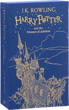 Harry Potter and the Prisoner of Azkaban,