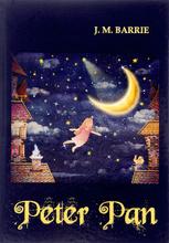 Peter Pan, J. М. Barrie