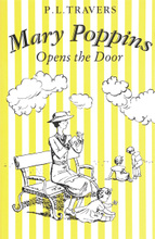 Mary Poppins Opens the Door,
