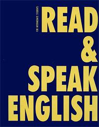 Read & Speak English, Т. Ю. Дроздова, В. Г. Маилова, В. С. Николаева