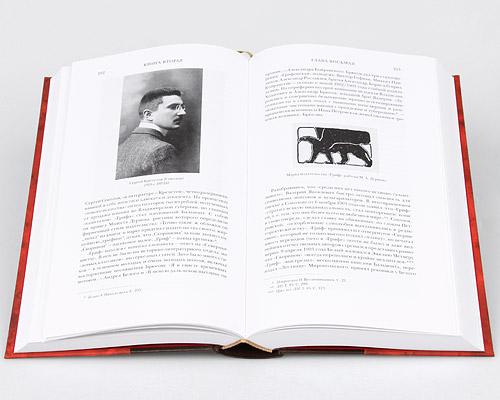 Валерий Брюсов. Биография (подарочное издание), Василий Молодяков