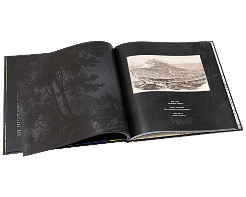 Историческая Армения в гравюрах / Historical Armenia in the Engravings, В. Арцруни, А. Василенко