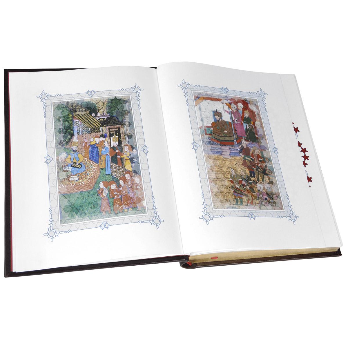 Империя тюркских воинов. История великой цивилизации (эксклюзивное подарочное издание), Рустан Рахманалиев