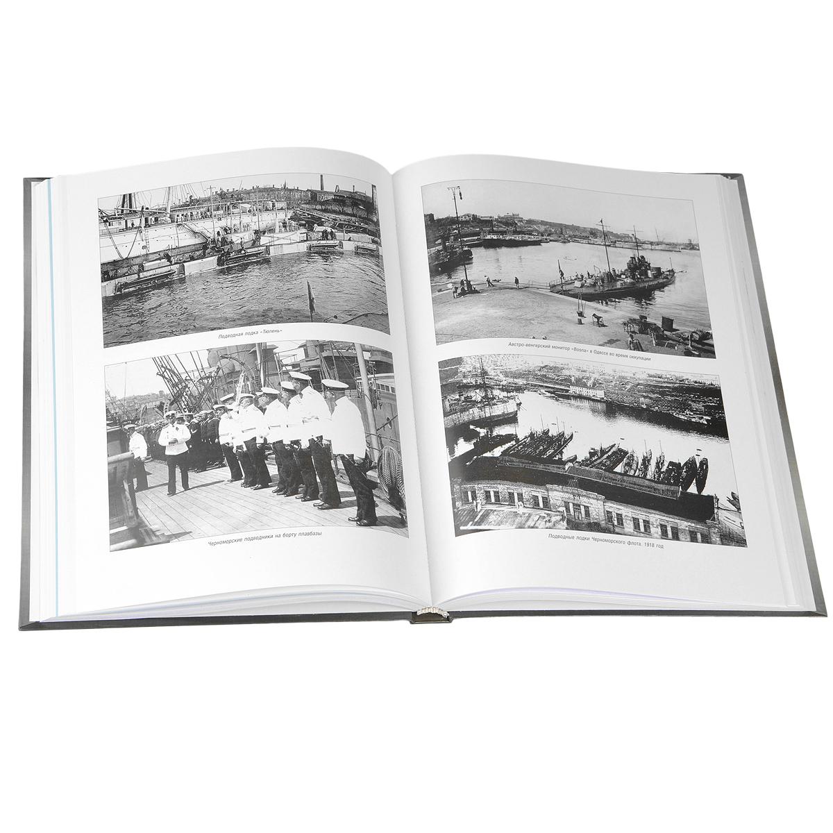 Черноморский флот. 1856-1920 годы. Том 2, В. Я. Крестьянинов