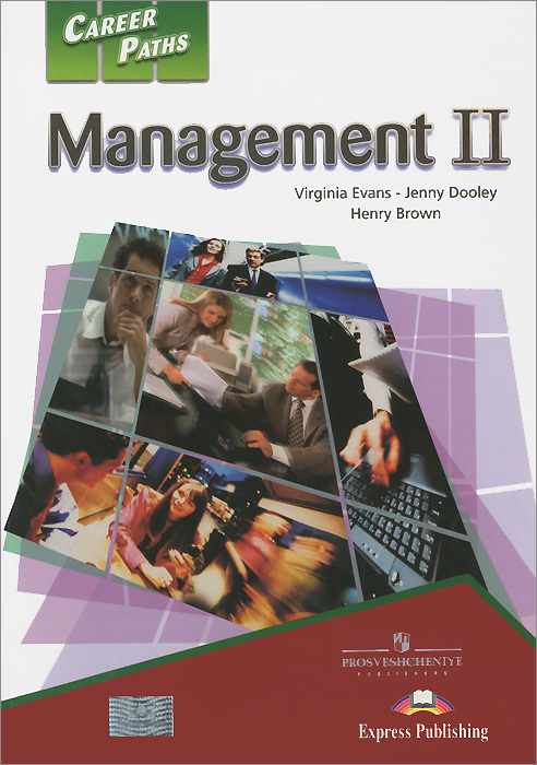 Management II: Student's Book: Book 1, Virginia Evans, Jenny Dooley, Henry Brown