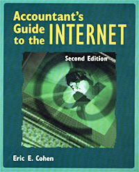 Accountant's Guide to the Internet,