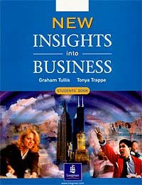 New Insights into Business. Students` Book,