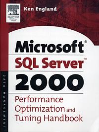 Microsoft SQL Server 2000 Performance Optimization and Tuning Handbook,