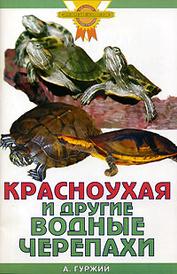 Красноухая и другие водные черепахи, А. Гуржий