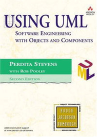 Using UML: Software Engineering with Objects and Components,