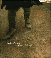 Andrew Wyeth: Memory & Magic,