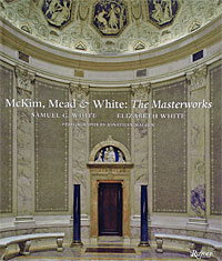 McKim, Mead & White: The Masterworks,