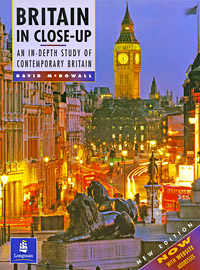 Britain in Close-up: An In-Depth Study of Contemporary Britain,