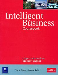 Intelligent Business: Coursebook,