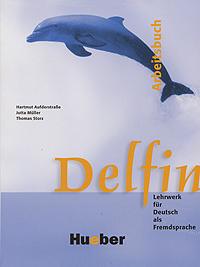 Delfin: Arbeitsbuch,