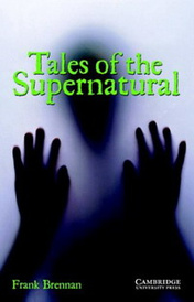 Tales of the Supernatural: Level 3,