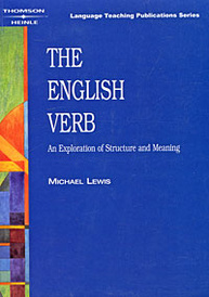 The English Verb: An Exploration of Structure and Meaning,