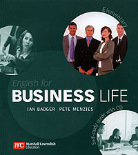English for Business Life: Elementary (+ CD),