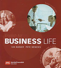 English for Business Life: Intermediate (+ CD),